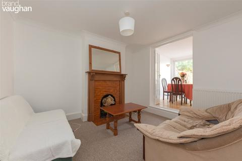 4 bedroom terraced house to rent - Rose Hill, Brighton, BN2