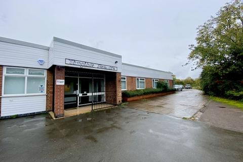 Office to rent - Mill Lane, Blaby, LE8