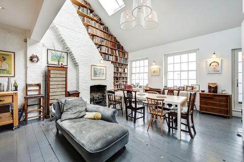 4 bedroom terraced house for sale - Gibraltar Walk, London, E2