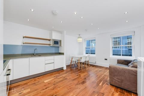 1 bedroom apartment - Old Nichol Street, London, E2