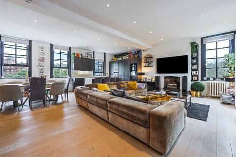 3 bedroom apartment for sale - Hoxton Street, London, N1