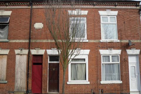 1 bedroom flat - Leicester  LE2