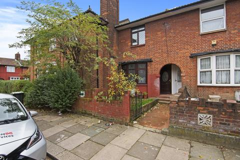 2 bedroom terraced house for sale - Tottenham, N17