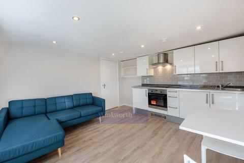 2 bedroom flat - KENNINGTON PARK ROAD, SE11
