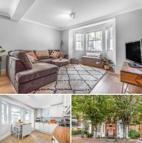 2 bedroom flat for sale - Worple Road, Wimbledon