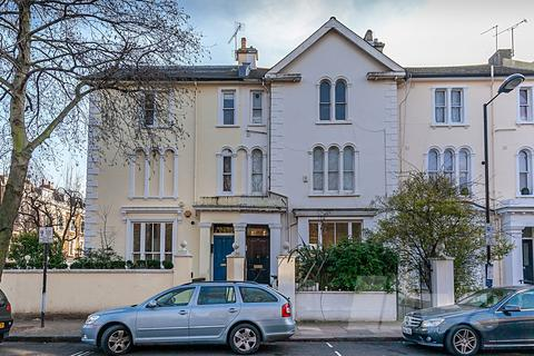 1 bedroom flat to rent - Talbot Road, Notting Hill, W2