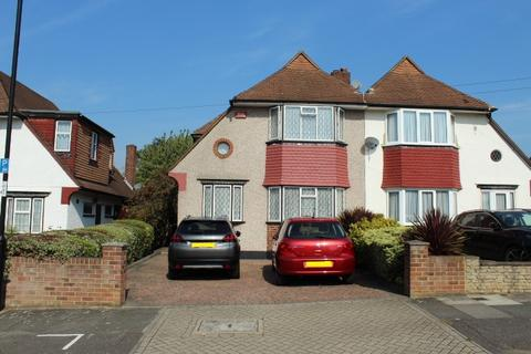 3 bedroom house for sale - Woodham Road, London, SE6