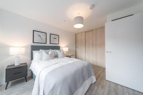 1 bedroom flat to rent - Summerfield Street , , Sheffield, S11 8HJ