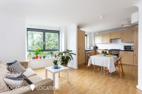 1 bedroom flat for sale - Lewis Gardens, N16