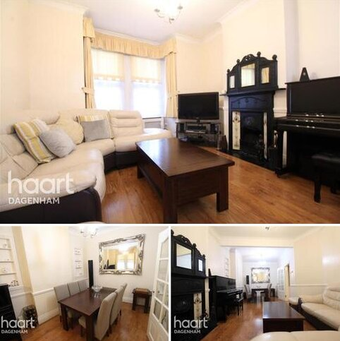 3 bedroom terraced house to rent - Essex Road, Chadwell Heath