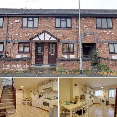 2 bedroom terraced house for sale - Queen Street, Crewe