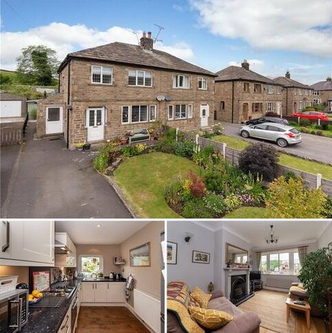 3 bedroom semi-detached house for sale - Ings Avenue, Settle, North Yorkshire
