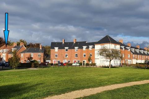 2 bedroom apartment for sale - Griffin Close, Wimborne, BH21 2FE