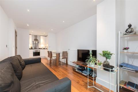 1 bedroom flat for sale - Duckman Tower, 3 Lincoln Plaza, London