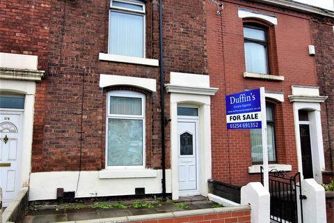 2 bedroom terraced house to rent - Bolton Road, Blackburn