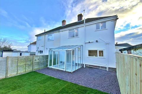 3 bedroom semi-detached house for sale - Stillmore Road, Bournemouth