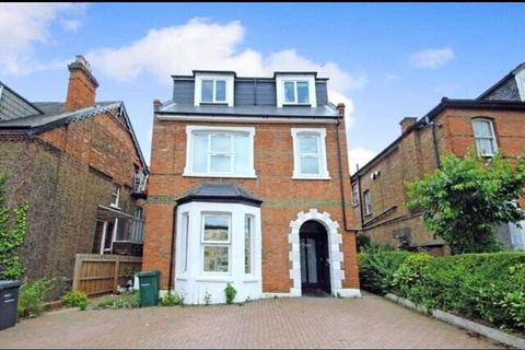 1 bedroom apartment to rent - Cyprus Road, London, N3