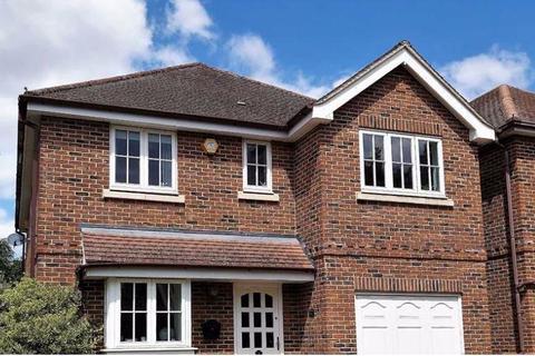 4 bedroom detached house for sale - Reading,  Berkshire,  RG4