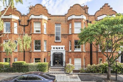 3 bedroom flat for sale - Flanders Road, Chiswick