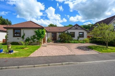 4 bedroom bungalow for sale - Hogarth Drive, Cupar, KY15
