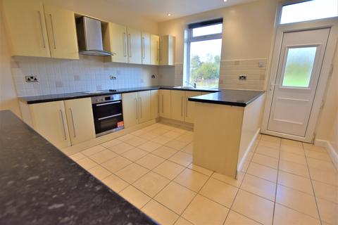 2 bedroom terraced house to rent - Edmunds Road, Worsbrough Dale, Barnsley, S70