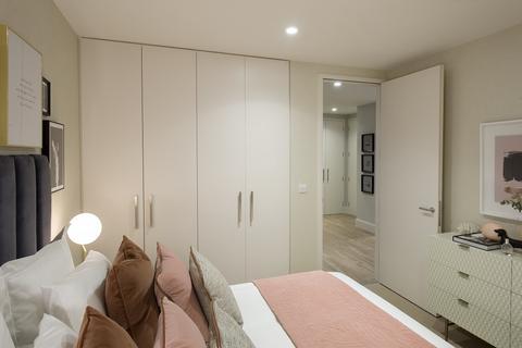 1 bedroom apartment for sale - Plot 87 Hale Works at Hale Works, Emily Bowes Court, Hale Village, Hale Village N17