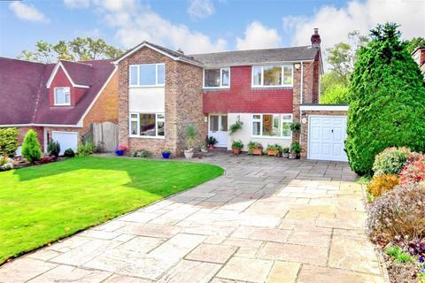 4 bedroom detached house for sale - Vauxhall Gardens, Tonbridge, Kent