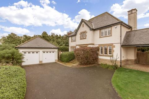 4 bedroom detached house for sale - 21 Burnet Crescent, Pencaitland, EH34 5BZ