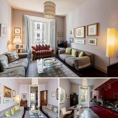1 bedroom flat for sale - Westgate Terrace, Chelsea, London, SW10