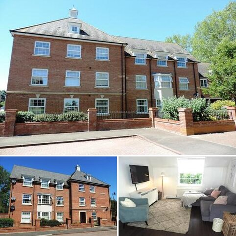 2 bedroom apartment to rent - Harewelle Way, Harrold MK43