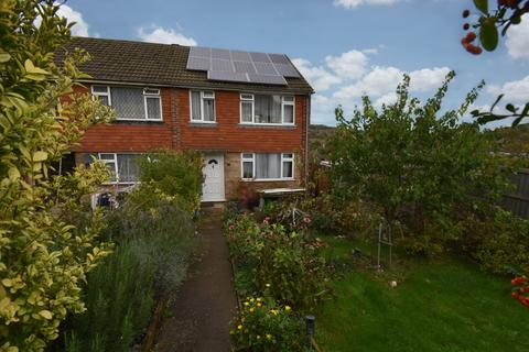 3 bedroom end of terrace house for sale - Sundridge Drive Chatham ME5