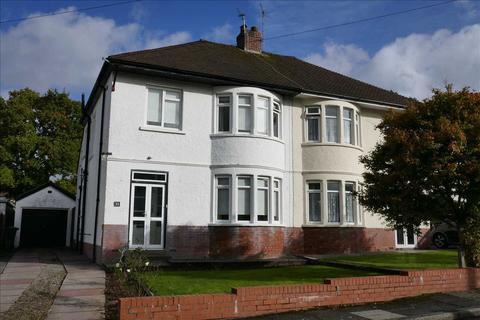 3 bedroom house for sale - Nant Fawr Close, Cyncoed, Cardiff