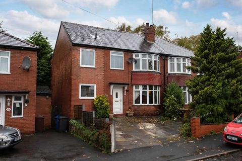 4 bedroom semi-detached house for sale - Butterstile Lane, Manchester