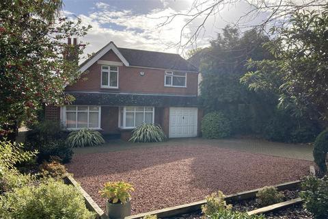 4 bedroom detached house for sale - Hockers Lane, Weavering, Maidstone, Kent