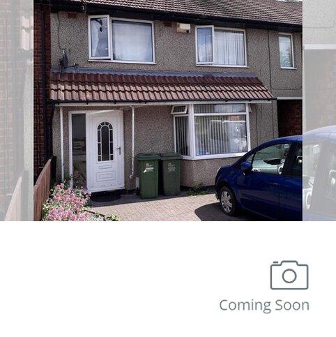 3 bedroom terraced house to rent - Rievaulx Close, Roseworth, Stockton TS19
