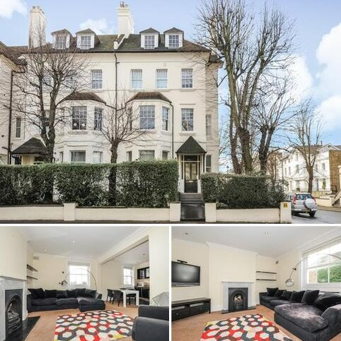 2 bedroom flat for sale - Abbey Road,  St Johns Wood,  NW8