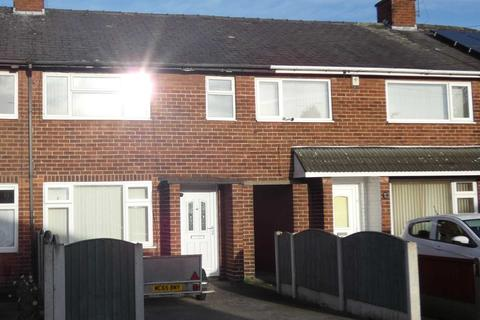 2 bedroom terraced house for sale - Small Avenue, Warrington