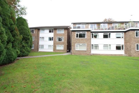 1 bedroom flat - Purdey Court, The Avenue, Worcester Park KT4