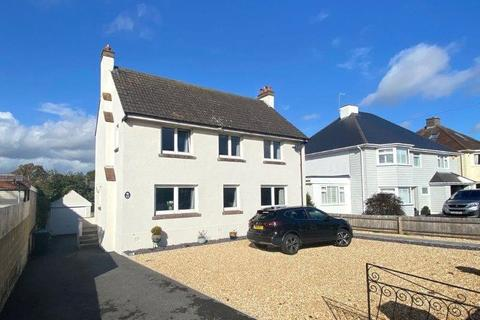 4 bedroom detached house for sale - Orchard Avenue, Whitecliff, Poole, Dorset, BH14