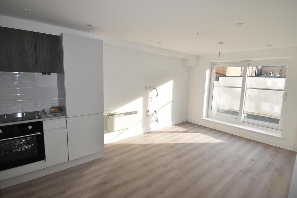 First Floor brand new one bedroom apartment   Las