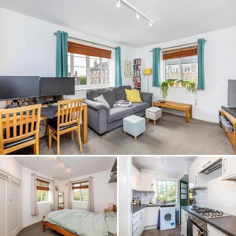 2 bedroom flat for sale - Limes Gardens, Southfields