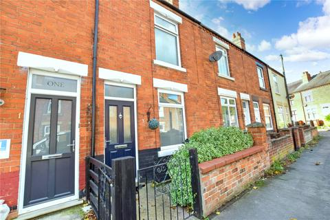 2 bedroom terraced house for sale - Salisbury Avenue, Melton Mowbray