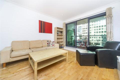 2 bedroom flat to rent - Discovery Dock Apartments East, 3 South Quay Square, London