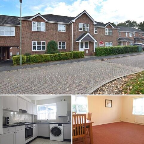2 bedroom house to rent - Lime Gardens, Rosebanks, Basingstoke, Hampshire, RG21