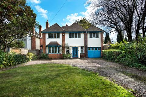 5 bedroom detached house for sale - Rosemary Hill Road, Sutton Coldfield
