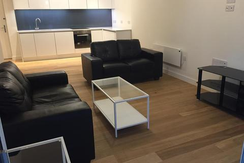 1 bedroom apartment to rent - Hatbox, Munday Street, Manchester, M4
