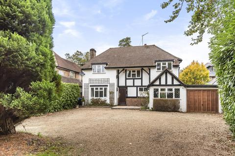 3 bedroom detached house for sale - Dukes Wood Drive, Gerrards Cross, SL9