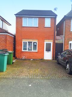 2 bedroom detached house for sale - Beech Drive, Leicester LE3