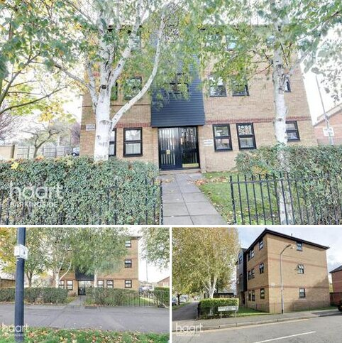 2 bedroom apartment for sale - 92 Manford Way, Chigwell