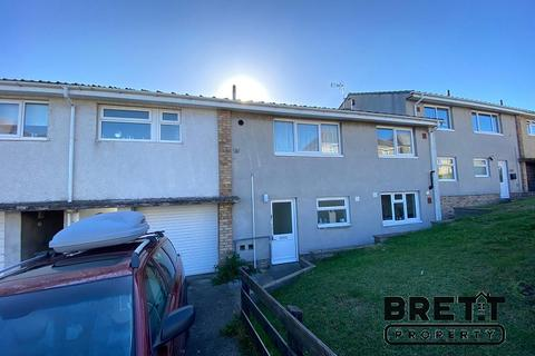 2 bedroom flat for sale - 106 Wellington Road, Hakin, Milford Haven SA73 3BY